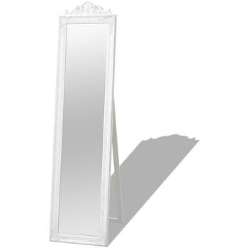 Casa Espelhos VidaXL Espelho 160 x 40 cm Branco