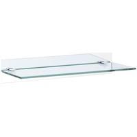 Casa Espelhos VidaXL Espelho de parede 40 x 60 cm Prateado