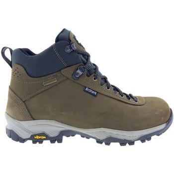 Sapatos Homem Sapatos de caminhada Bestard Botas  Hiker Gore-Tex Castanho
