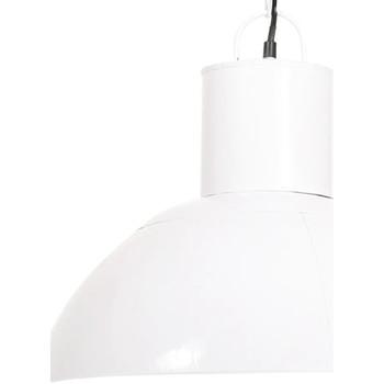 Casa Candeeiros de teto VidaXL Candeeiro teto Φ 48 cm Branco