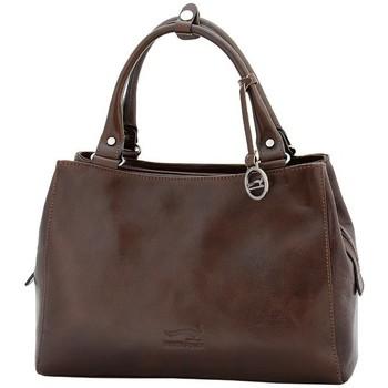 Malas Mulher Cabas / Sac shopping Marta Ponti Arizona 8106009 Castanho