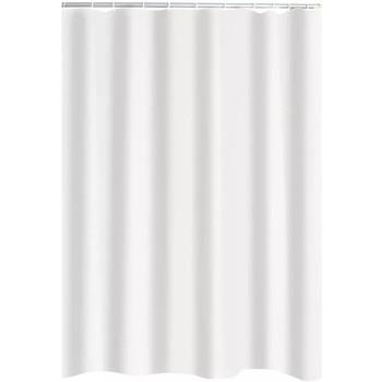 Casa Cortinados Ridder Cortina para o duche Branco