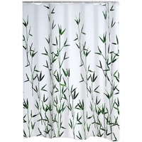 Casa Cortinados Ridder Cortina para o duche Verde