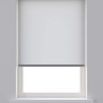 Casa Cortinados Decosol 90 x 190 cm Branco