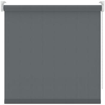 Casa Cortinados Decosol 120 x 190 cm Cinza