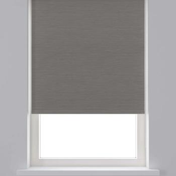 Casa Cortinados Decosol Persiana 150 x 190 cm Cinzeto