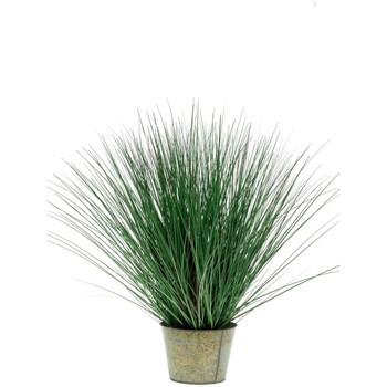 Casa Plantas e Flores Artificiais  Emerald 80 cm Verde