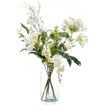 Casa Plantas e Flores Artificiais  Emerald Planta artificial Multicolor