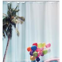 Casa Cortinados Ridder Cortina para o duche Multicolor
