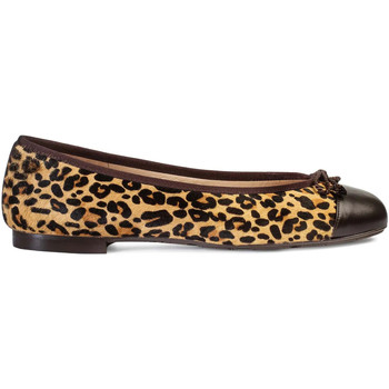 Sapatos Mulher Sabrinas Paco Gil ROSALIA Castanho