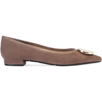 Sapatos Mulher Sabrinas Paco Gil ELISA Bege