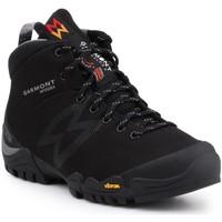 Sapatos Homem Sapatos de caminhada Garmont 481052-201 black