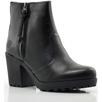Sapatos Mulher Botins Oxyd WH-170 H02 Autres