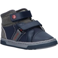 Sapatos Rapaz Botas baixas Mayoral 42170 Azul