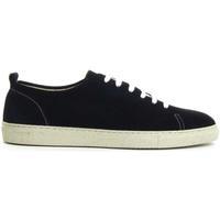 Sapatos Homem Sapatilhas Montevita 69363 NAVY
