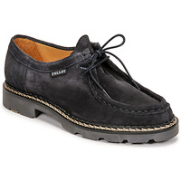 Sapatos Homem Sapatos Pellet Macho Azul
