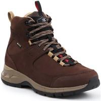 Sapatos Mulher Sapatos de caminhada Garmont Trail Beast MID GTX WMS 481208-615 brown