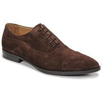 Sapatos Homem Sapatos & Richelieu Pellet ALEX Castanho