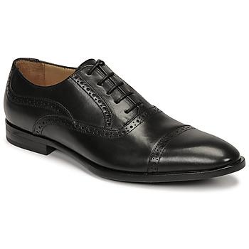 Sapatos Homem Sapatos & Richelieu Pellet ALEX Preto