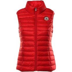 Textil Mulher Quispos JOTT SEDA Vermelho