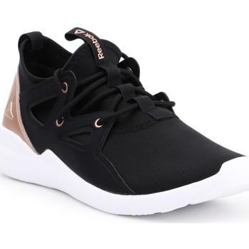Sapatos Mulher Sapatilhas Reebok Sport Cardio Motion CN6679 black