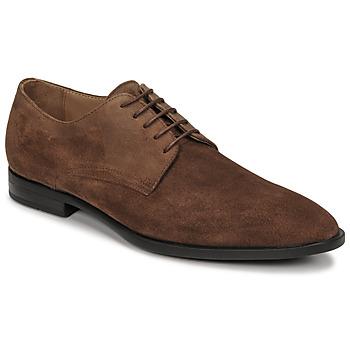 Sapatos Rapaz Sapatos & Richelieu Christian Pellet Alibi Bege
