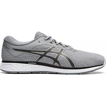 Sapatos Homem Sapatilhas Asics PATRIOT 11 TWIST 1011A609 Cinza