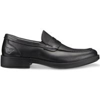 Sapatos Homem Mocassins Docksteps DSM101601 Preto