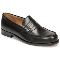 Sapatos Homem Mocassins Pellet Colbert Preto