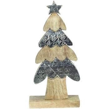 Casa Decorações festivas Signes Grimalt Árvore De Natal Multicolor