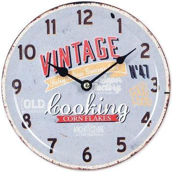 Casa Relógios Signes Grimalt Relógio De Parede Multicolor