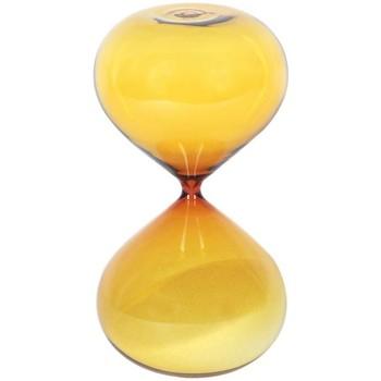Casa Estatuetas Signes Grimalt Relógio De Areia 30 Minutos Amarillo