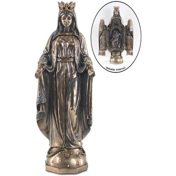 Casa Estatuetas Signes Grimalt Virgem Maria Dorado