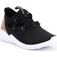 Sapatos Mulher Sapatilhas Reebok Sport Cardio Motion Branco, Preto, Cor-de-rosa