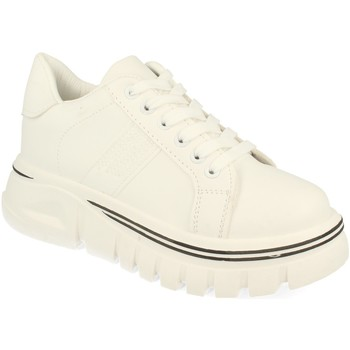 Sapatos Mulher Sapatilhas Tony.p LA07 Blanco