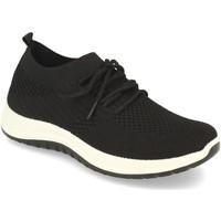 Sapatos Mulher Sapatilhas Colilai C1030 Negro