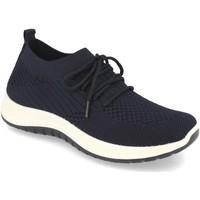 Sapatos Mulher Sapatilhas Colilai C1030 Azul