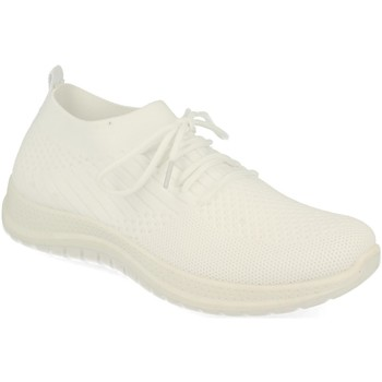 Sapatos Mulher Sapatilhas Colilai C1030 Blanco