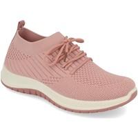 Sapatos Mulher Sapatilhas Colilai C1030 Rosa