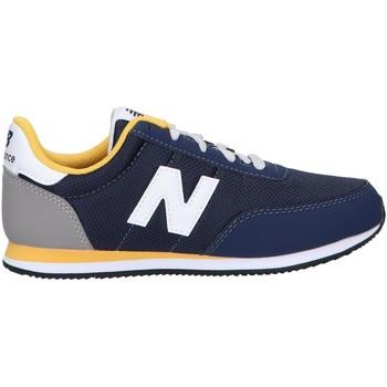 Sapatos Criança Multi-desportos New Balance YC720NV2 Rojo