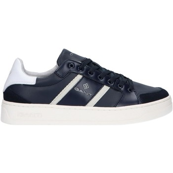 Sapatos Homem Sapatilhas Gant 20633476 LE BROOK Negro