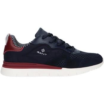 Sapatos Homem Multi-desportos Gant 20639542 MC PARK Negro