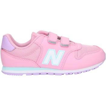Sapatos Criança Multi-desportos New Balance YV500WPB Azul