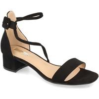 Sapatos Mulher Sandálias Buonarotti 1LL-0161 Negro
