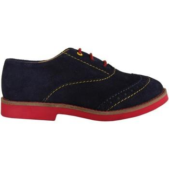 Sapatos Rapaz Sapatos & Richelieu Cheiw 47041 Azul