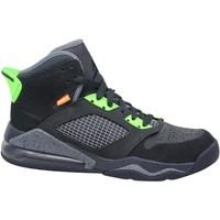 Sapatos Homem Sapatilhas de basquetebol Nike Jordan Mars 270 Preto, Cinzento, Verde