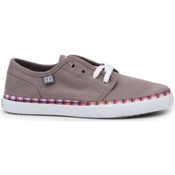 Sapatos Mulher Sapatilhas DC Shoes Studio Ltz Cor bege