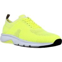 Sapatos Homem Sapatilhas Camper DRIFT Amarelo