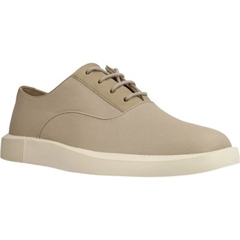 Sapatos Homem Sapatilhas Camper BILL Marron