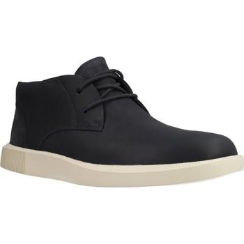 Sapatos Homem Sapatos Camper BILL Cinza